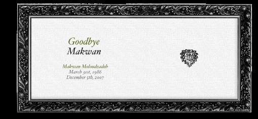 makwan